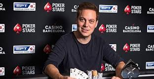 Tournament Poker and the Peterson Stakes